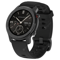 [Compra Internacional] AMAZFIT GTR 42mm Smart Watch 12 Days Battery Life 5ATM WaterproofGlobal Version