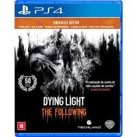 [Primeira Compra] Game Dying Light: Enhanced Edition - PS4
