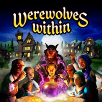 Jogo Werewolves Within Ps Vr - PS4