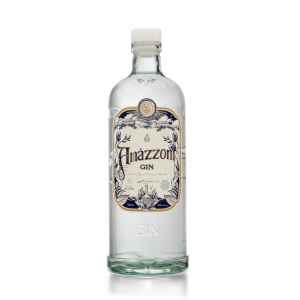 [Marketplace] Gin Amázzoni 750ml