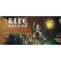Jogo Life Goes On: Done to Death - PC