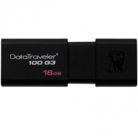 Pen Drive Kingston DataTraveler USB 3.0 - DT100G3/16GB