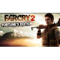 Far Cry 2 Fortunes Edition - PC