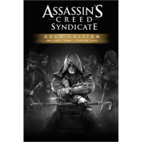 Jogo Assassins Creed Syndicate Gold Edition - Xbox One