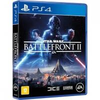 [Marketplace] Jogo Star Wars Battlefront II - PS4