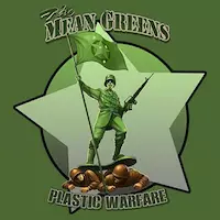 Jogo The Mean Greens Plastic Warfare - PC Steam