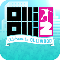 Jogo OlliOlli2: Welcome to Olliwood - PC Steam