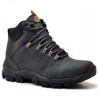 [Marketplace] Bota Sandro Moscoloni Eco Canyon West Earth - Masculina