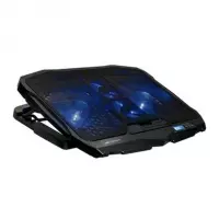 Base para Notebook C3 Tech 17,3 NBC-100BK