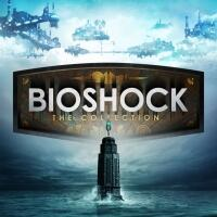 Jogos BioShock: The Collection - PC
