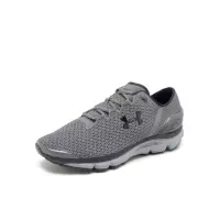 Tênis Under Armour Charged Intake 2 Sa Cinza - Masculino