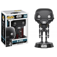 Pop K-2SO: Star Wars Rogue One - Funko