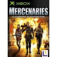 [Live Gold] Jogo Mercenaries - Xbox e Xbox One