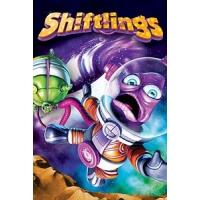 [Live Gold] Jogo Shiftlings - Xbox One