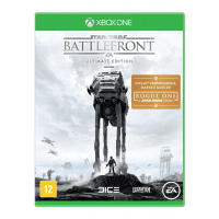 Jogo Star Wars Battlefront Ultimate Edition - Xbox One
