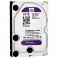 HD Interno WD Purple 1 TB SATA 6GB/s 7200 RPM WD10PURX