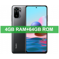 [Internacional] [Marketplace] ️Smartphone Xiaomi Redmi Note 10 4GB RAM 64GB - Versão Global