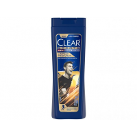 Shampoo Anticaspa Clear Men Limpeza Profunda - 200ml