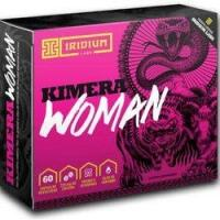 [Marketplace] Termogênico Kimera Woman - Iridium Labs - 60 Tabs