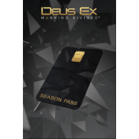 [DLC] Jogo Deus Ex: Mankind Divided - Season Pass - Xbox One