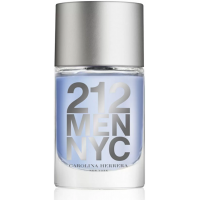 Perfume Carolina Herrera 212 Men Nyc Masculino EDT - 30ml