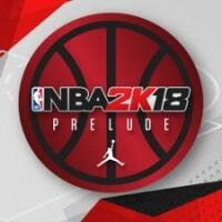 NBA 2K18: The Prelude - PS4