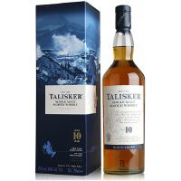 Whisky Talisker 10 Anos - 750ml