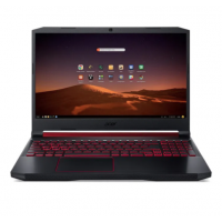 [APP] Notebook Gamer Acer Aspire Nitro 5 i5-9300H 8GB RAM 512GB SSD GTX 1650 4GB Tela 17,3 Endless OS - AN517-51-50JS