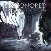 Jogo Dishonored - Definitive Edition - PC GOG