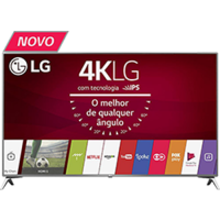 [Cartão americanas] Smart TV LED 43