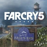 Jogo Tema Far Cry 5 Dynamic Theme - PS4