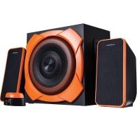 Caixa de Som Warrior 2.1 50W RMS -  SP266