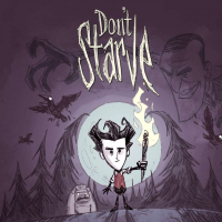 Jogo Dont Starve - PC Steam