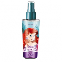 Colônia Princesa Dream Ariel - 150 ml - Avon