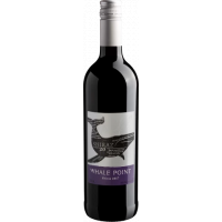 Vinho Whale Point Shiraz 2017