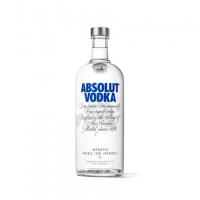 [Marketplace] Vodka Absolut Regular 1L