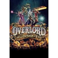 [Live Gold] Jogo Overlord: Fellowship of Evil - Xbox One