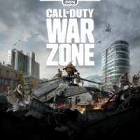 Jogo Call of Duty: Warzone - Battle Royale - PS4