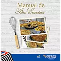 eBook Manual de Pães Caseiros - Codeagro