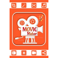 Movie Maker & Video Editor : Slideshow Maker