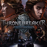 Jogo Thronebreaker: The Witcher Tales - PC GOG