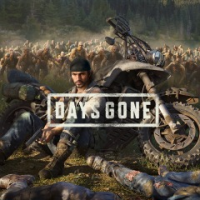 Tema Dinâmico + Avatar Days Gone - PS4