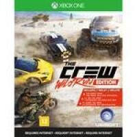 [Cartão Submarino] Jogo The Crew Signature Edition Ptbr Cpp Nacbra - Xbox One