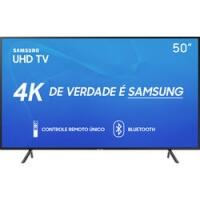[AME por 1.614,15] [Cartão Americanas] Smart TV LED 50