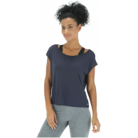 Blusa Cropped Oxer New Clas - Feminina