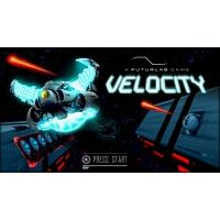 Jogo Velocity Ultra - PC Steam