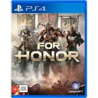 Jogo For Honor Limited Edition - PS4