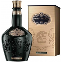 [Marketplace] [Parcelado] Whisky Royal Salute 21 Anos 700ml