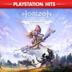 Jogo Horizon Zero Dawn: Complete Edition - PS4