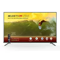 Smart TV LED Ultra HD 4K 55